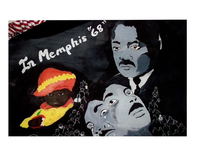 In Memphis '68